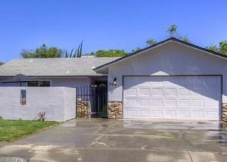 Pre Foreclosure in Modesto 95354 MARY TODD LN - Property ID: 1452019737