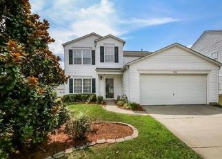 Pre Foreclosure in Charlotte 28216 BAYVIEW PKWY - Property ID: 1452174334