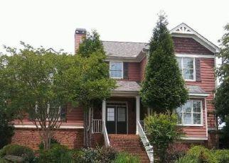 Pre Foreclosure in Dacula 30019 LITTLE FOX LN - Property ID: 1452261946