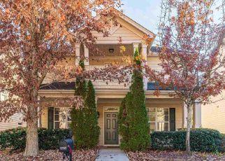 Pre Foreclosure in Clarkston 30021 MARKET WALK - Property ID: 1452262365