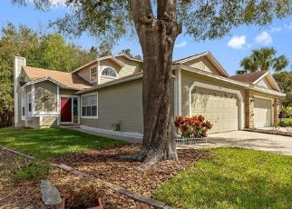 Pre Foreclosure in Longwood 32750 COBBLER CT - Property ID: 1452340323