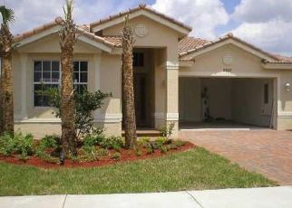 Pre Foreclosure in Port Saint Lucie 34953 SW CHATHAM LN - Property ID: 1452411725