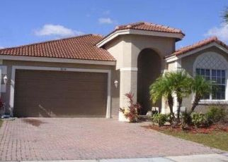 Pre Foreclosure in Fort Pierce 34947 ABERFOYLE AVE - Property ID: 1452414796