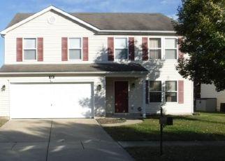 Pre Foreclosure in Mascoutah 62258 FALLING LEAF WAY - Property ID: 1452538735