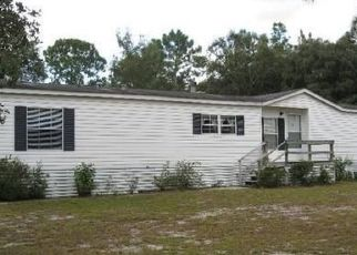 Pre Foreclosure in Keystone Heights 32656 OAKHILL RD - Property ID: 1452567194