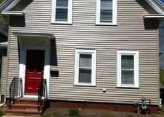 Pre Foreclosure in Whitman 02382 CHESTNUT ST - Property ID: 1452629391
