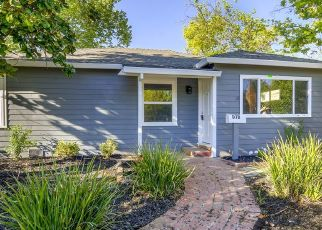 Pre Foreclosure in Roseville 95678 MAIN ST - Property ID: 1452648670