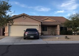Pre Foreclosure in Casa Grande 85122 E SANTA FE ST - Property ID: 1452654356