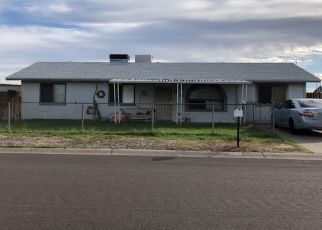 Pre Foreclosure in Mesa 85209 S 82ND ST - Property ID: 1452670116
