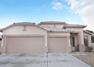 Pre Foreclosure in Phoenix 85041 W CARTER RD - Property ID: 1452673186