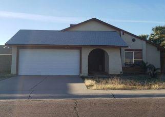 Pre Foreclosure in Phoenix 85042 E ALTA VISTA RD - Property ID: 1452674954