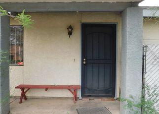 Pre Foreclosure in Tucson 85706 W MELRIDGE ST - Property ID: 1452684130
