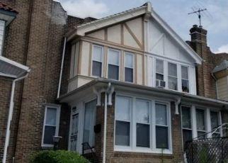 Pre Foreclosure in Philadelphia 19131 MORSE ST - Property ID: 1452883419