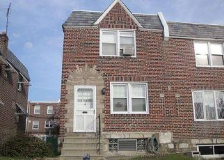 Pre Foreclosure in Philadelphia 19149 CARDIFF ST - Property ID: 1452917127