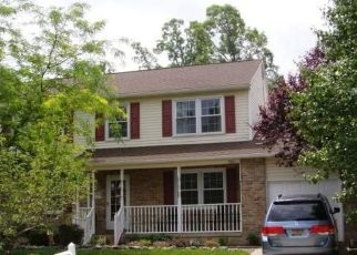 Pre Foreclosure in Bear 19701 VALLEY RUN - Property ID: 1453114673