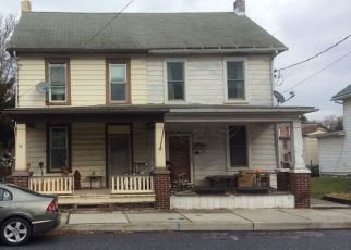 Pre Foreclosure in Highspire 17034 JURY ST - Property ID: 1453147517