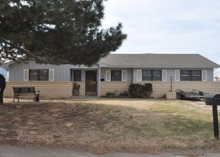 Pre Foreclosure in Woodward 73801 25TH ST - Property ID: 1453251313