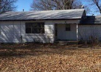 Pre Foreclosure in Vinita 74301 N BREWER ST - Property ID: 1453268393