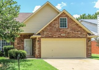 Pre Foreclosure in Norman 73072 BUCKHORN DR - Property ID: 1453300368