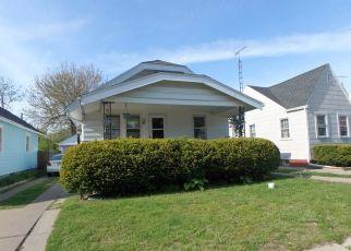 Pre Foreclosure in Toledo 43613 BALKAN PL - Property ID: 1453393215