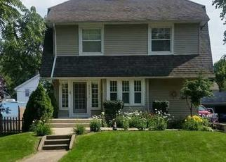 Pre Foreclosure in Toledo 43614 BROOKFORD DR - Property ID: 1453413363