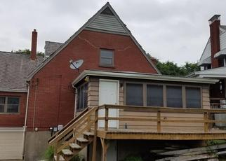 Pre Foreclosure in Cincinnati 45238 VEAZEY AVE - Property ID: 1453452345