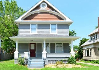 Pre Foreclosure in Lakewood 44107 MARS AVE - Property ID: 1453534684
