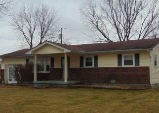 Pre Foreclosure in Austin 47102 W BOOE RD - Property ID: 1453584617