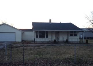 Pre Foreclosure in Kokomo 46902 SOUTHDOWNS DR - Property ID: 1453606965
