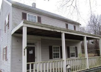 Pre Foreclosure in Connersville 47331 S STATE ROAD 121 - Property ID: 1453615716