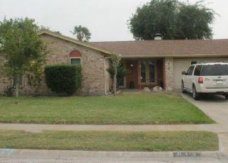 Pre Foreclosure in Corpus Christi 78418 SAINT BENEDICT CT - Property ID: 1453640679
