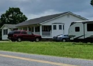 Pre Foreclosure in Harmony 28634 DUTCHMAN RD - Property ID: 1453664321