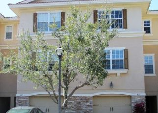 Pre Foreclosure in New Port Richey 34652 BLACKFIN DR - Property ID: 1454008128
