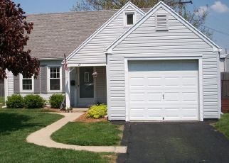 Pre Foreclosure in Vandalia 45377 SKYVIEW DR - Property ID: 1454131195