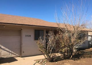 Pre Foreclosure in Prescott Valley 86314 N TANI RD - Property ID: 1454171951
