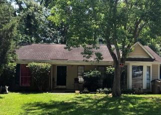 Pre Foreclosure in Mobile 36608 HALE RD - Property ID: 1454181573