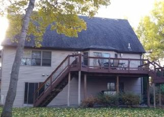 Pre Foreclosure in Saint Francis 55070 HEATHER ST NW - Property ID: 1454258665
