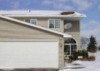 Pre Foreclosure in Buffalo 55313 RIDGESTONE PL - Property ID: 1454271802