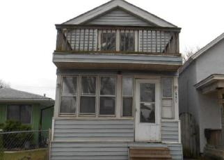 Pre Foreclosure in Saint Paul 55103 VAN BUREN AVE - Property ID: 1454296769
