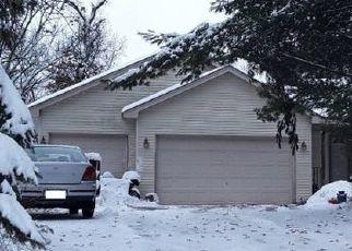 Pre Foreclosure in Bethel 55005 S WACONIA CIR NE - Property ID: 1454297189