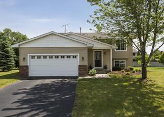 Pre Foreclosure in Big Lake 55309 LAKE RIDGE DR - Property ID: 1454299384