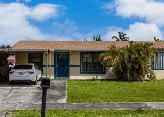 Pre Foreclosure in Opa Locka 33056 NW 32ND CT - Property ID: 1454384798