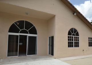 Pre Foreclosure in Hialeah 33018 NW 153RD TER - Property ID: 1454433858