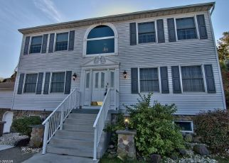 Pre Foreclosure in Wilkes Barre 18705 BIRCH AVE - Property ID: 1454562612