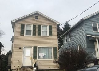Pre Foreclosure in Plymouth 18651 ORCHARD ST - Property ID: 1454571816