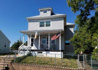 Pre Foreclosure in Hazleton 18201 SAMUELS AVE - Property ID: 1454586254