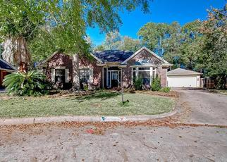 Pre Foreclosure in Kingwood 77345 WILD BLACKBERRY DR - Property ID: 1454691373
