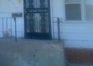 Pre Foreclosure in Gary 46409 VERMONT ST - Property ID: 1454733416
