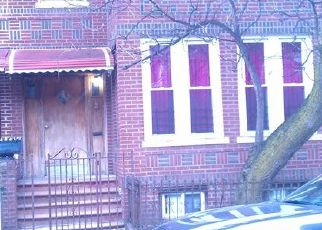 Pre Foreclosure in Brooklyn 11207 WILLIAMS AVE - Property ID: 1454782921