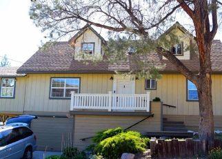 Pre Foreclosure in Frazier Park 93225 PINON ST - Property ID: 1454814447